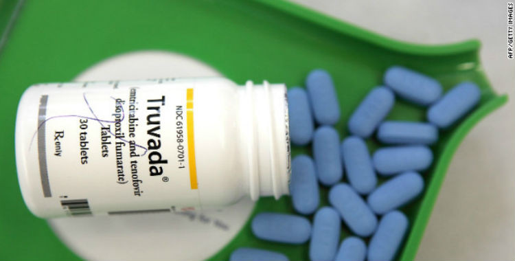 HIV becoming resistant to key drug Tenofovir