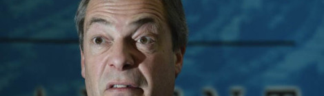 """Farage's """"People of quality"""""""