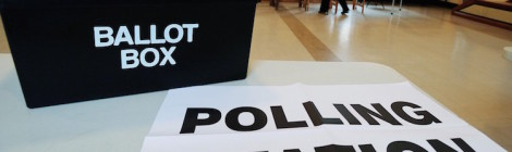 OPINION: Vote this General Election, and do it properly...