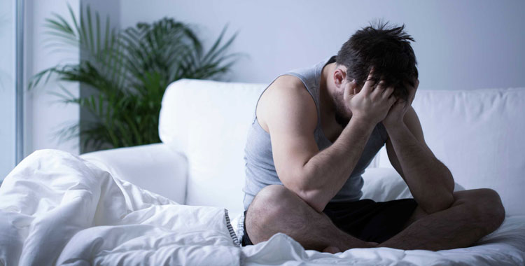 The hard facts about Erectile Dysfunction
